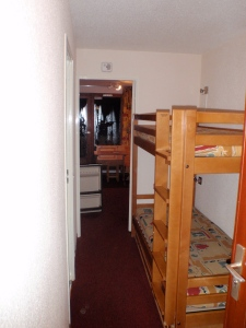 Apartment tignes full length